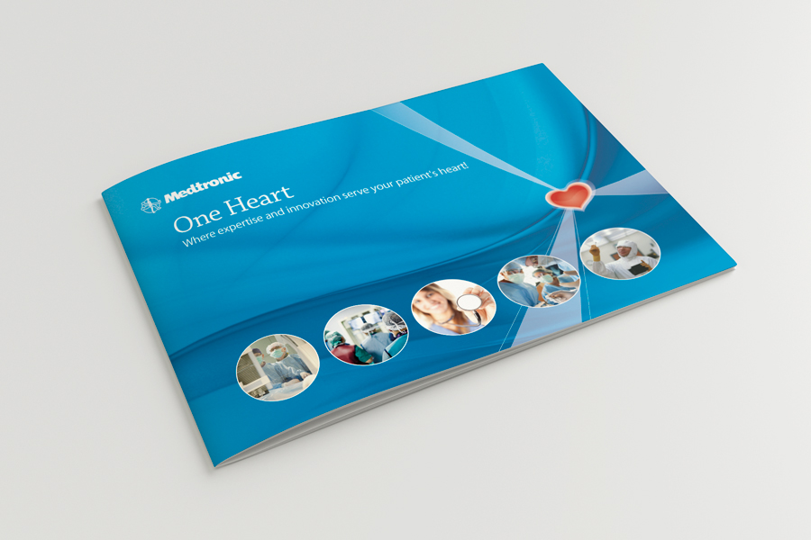 Medtonic One Heart Brochure